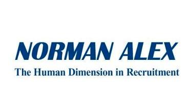 Norman Alex